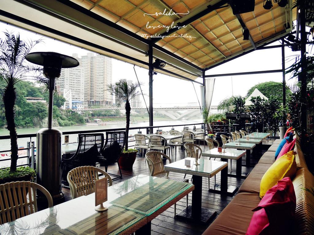 新店碧潭風景區水灣BALI 景觀餐廳駐唱時間