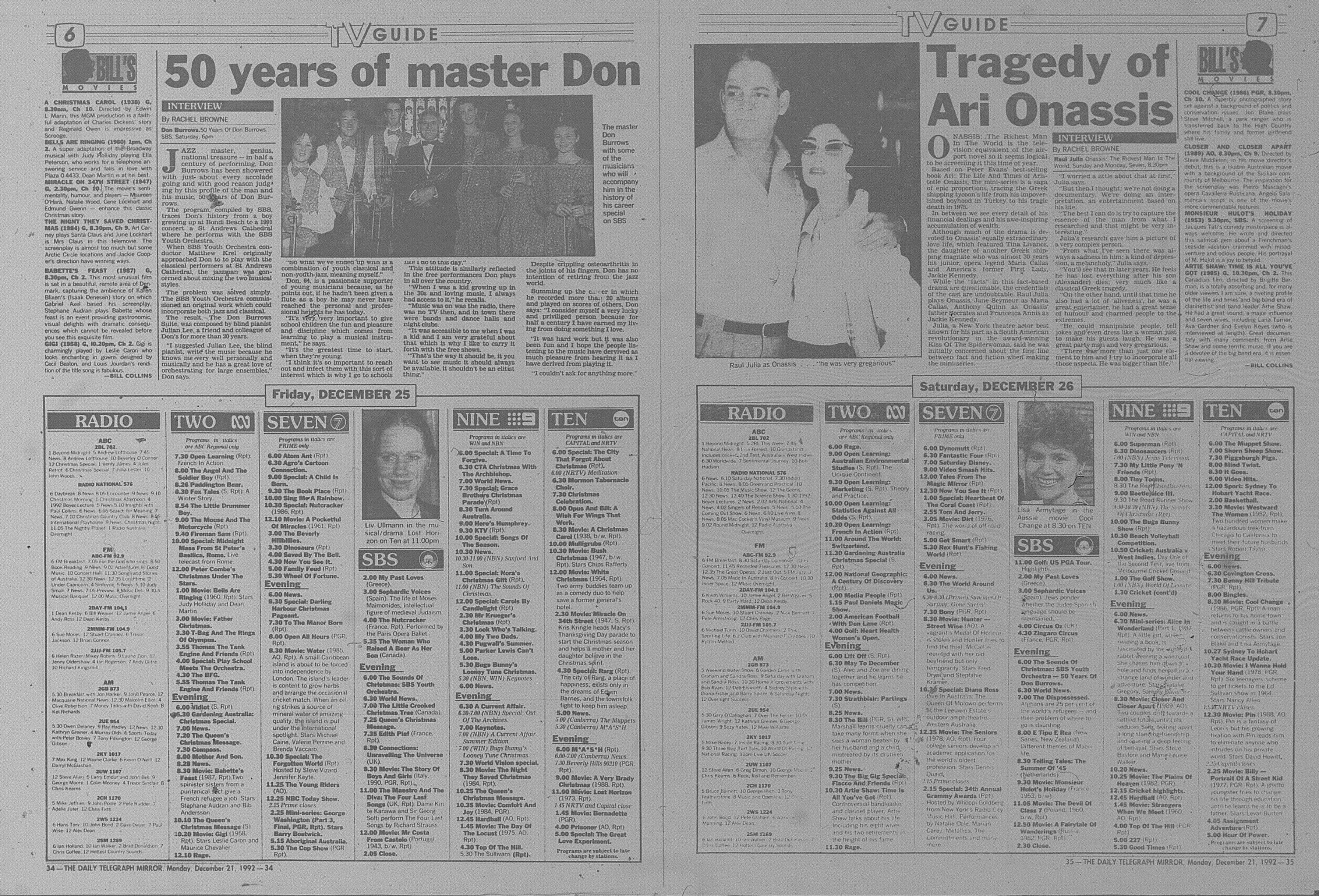 December 1992 daily telegraph 0045