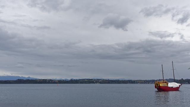 Puerto Varas, Panasonic DMC-GH4, LUMIX G VARIO 14-42mm F3.5-5.6