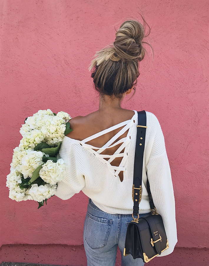 sweaters autumn outfits street style inspiration trend style outfit 2017 inspo9