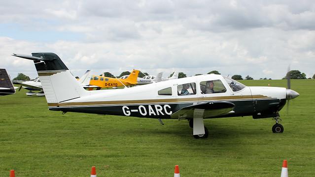 G-OARC