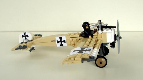 Fokker EIII (3)