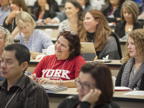 2017 Ontario Academic Advising Professionals (OAAP) Annual Conference at York University