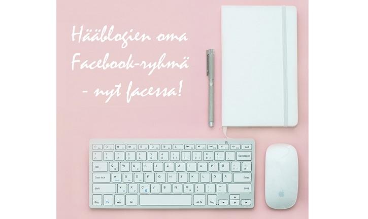 Hääblogit facebookissa
