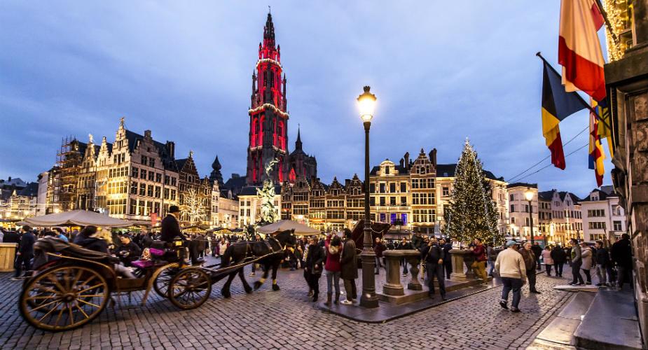 Leuke stedentrip voor oud & nieuw? Ga naar Antwerpen | Mooistestedentrips.nl