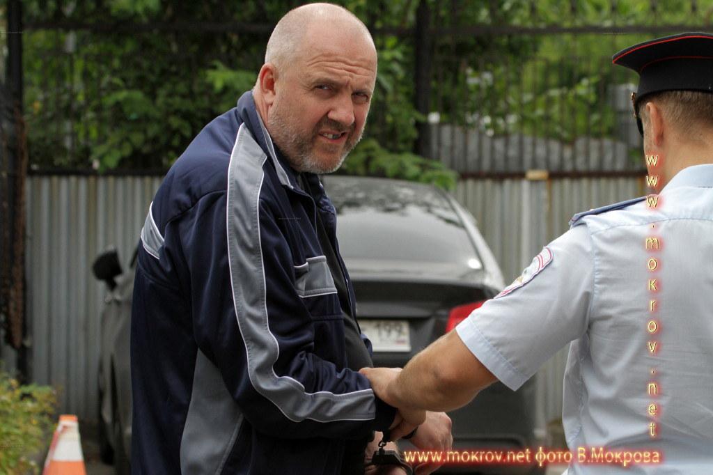 Актер - Щеголев Иван