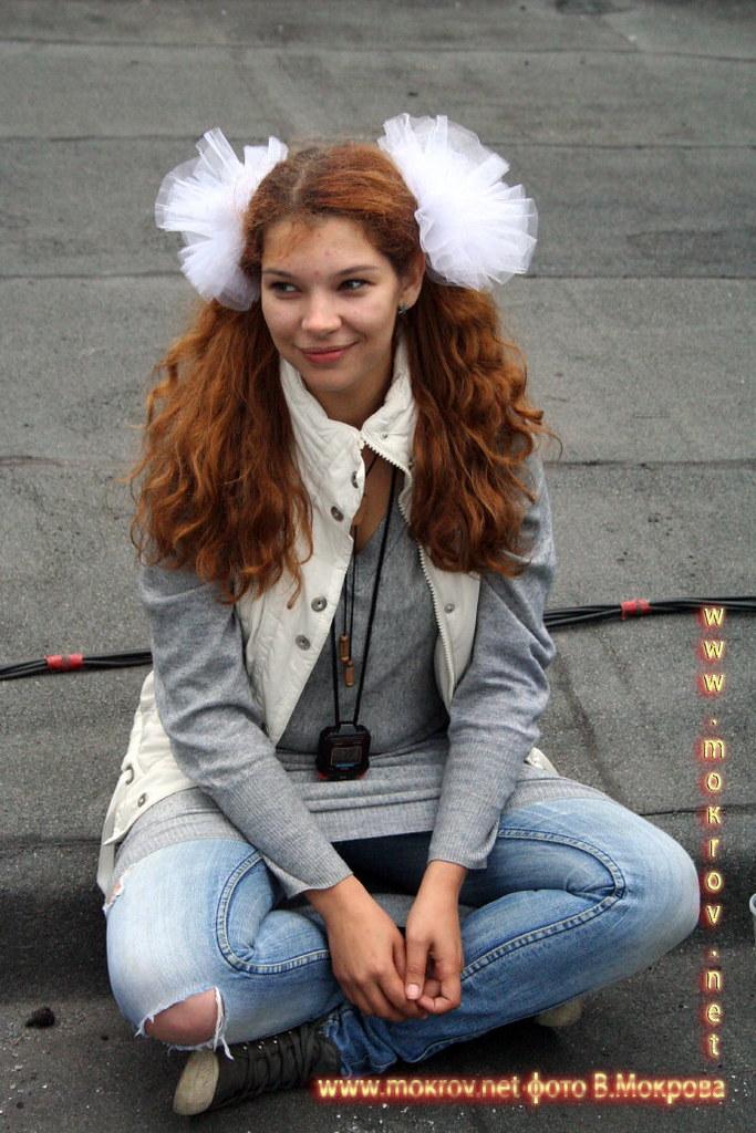 Александра Волоцкова.