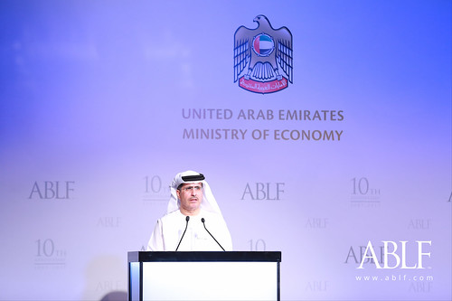 ABLForum 2017 – Keynote Address: H.E. Saeed Mohammed Al Tayer, MD & CEO, DEWA, UAE, delivers the Keynote Address on 'The Earth and Us'