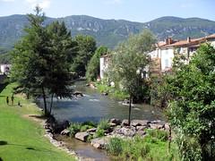 FR10 1586 Quillan, Aude