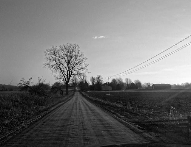 Ash Highway