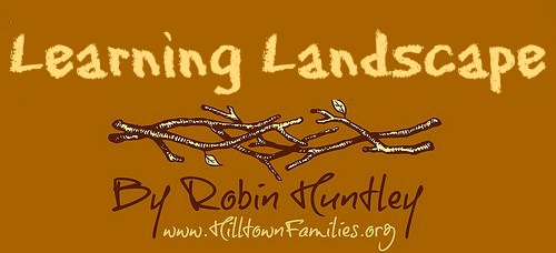 6c37e67b275 Nature Tables | Hilltown Families