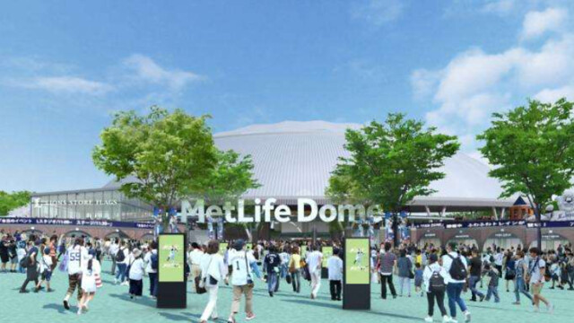 MetLife Dome