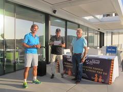 Rafa Nadal Academy and Local Tennis Leagues 2017