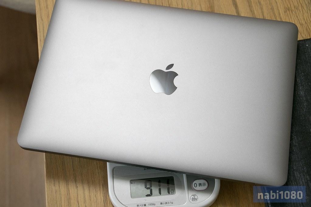 12インチ MacBook 201711