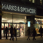 Marks & Spencer, Preston