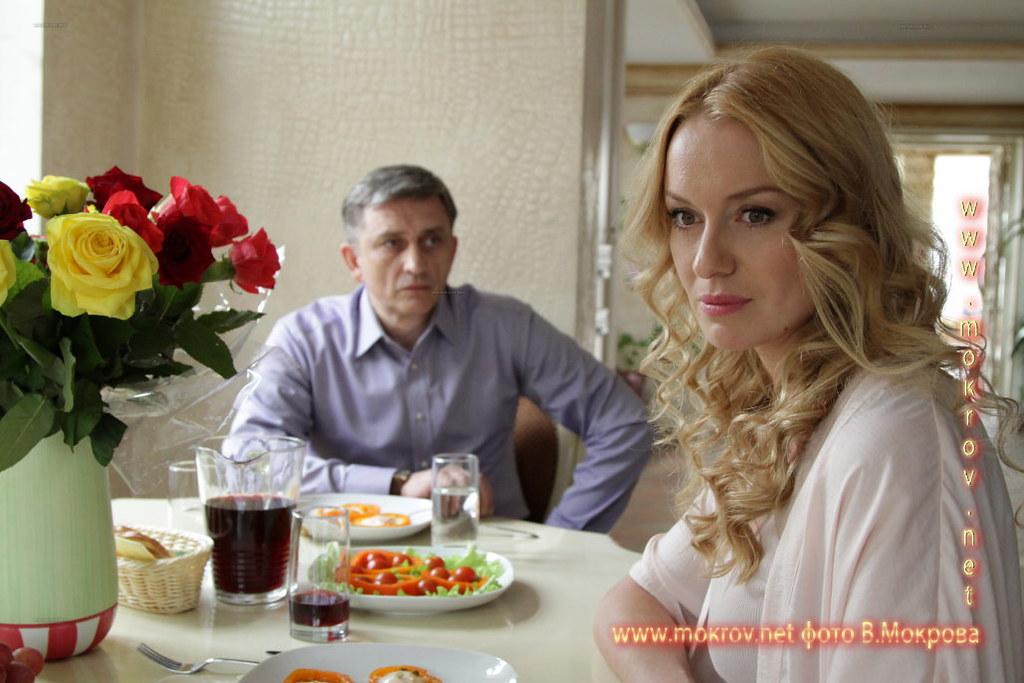 Телесериал «Карпов. Сезон третий» и фотокамера