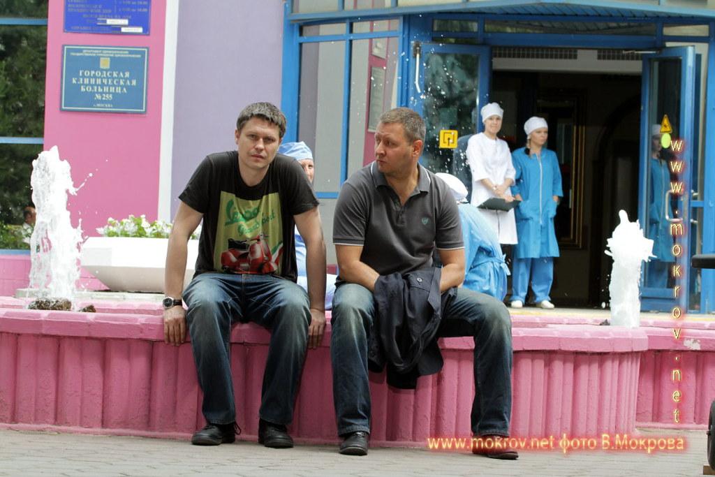 Телесериал «Карпов. Сезон третий» и портфолио