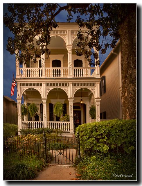 4905 St. Charles Ave., New Orleans