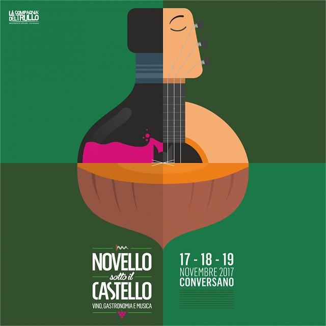 Novello_Sotto_il_Castello_Conversano