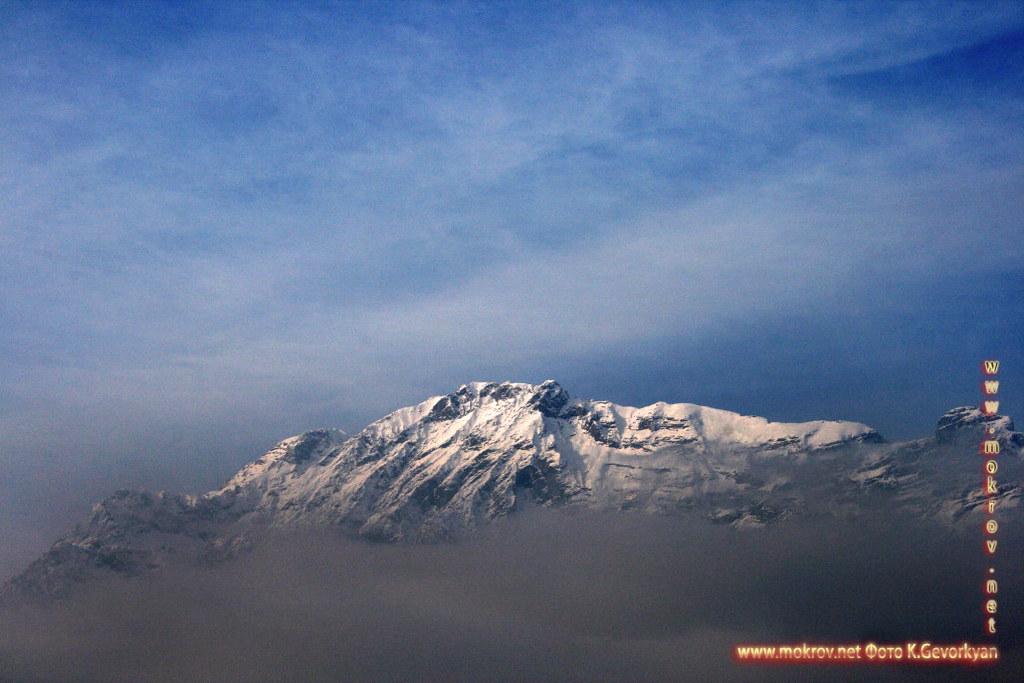 Инсбрук — город в Австрии