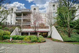 Unit 416 - 1945 Woodway Place - thumb