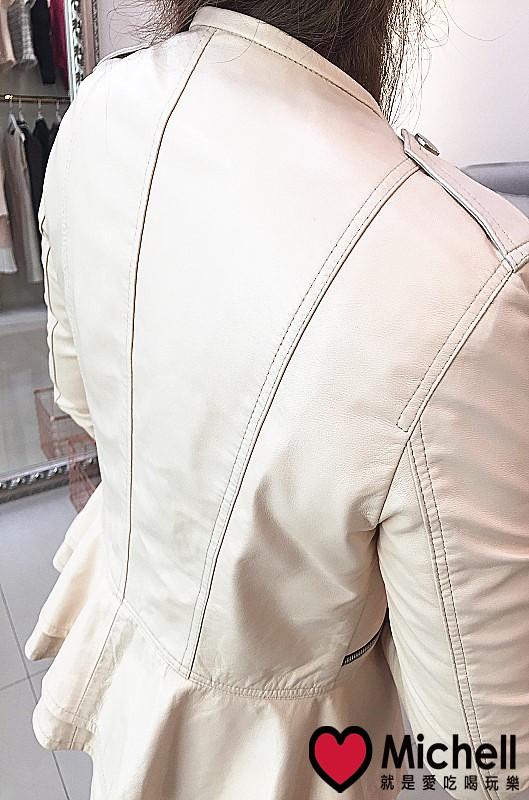 小赫本獨家打版重工釘珠洋裝