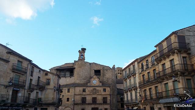 Que ver en el Conjunto Histórico de Sepúlveda, paseando por sus calles 1