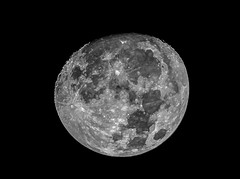 Moonscape #2