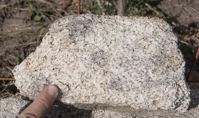 Granito do Caramulo
