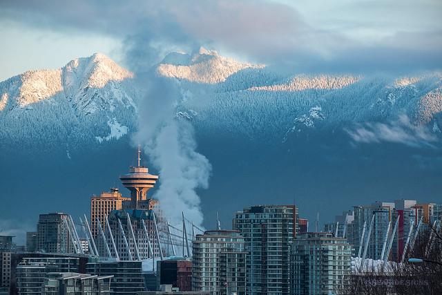 In The Spotlight ☀🏢 Vancouver, BC