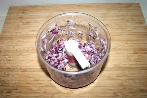 85 - Zwiebel würfeln / Dice onion