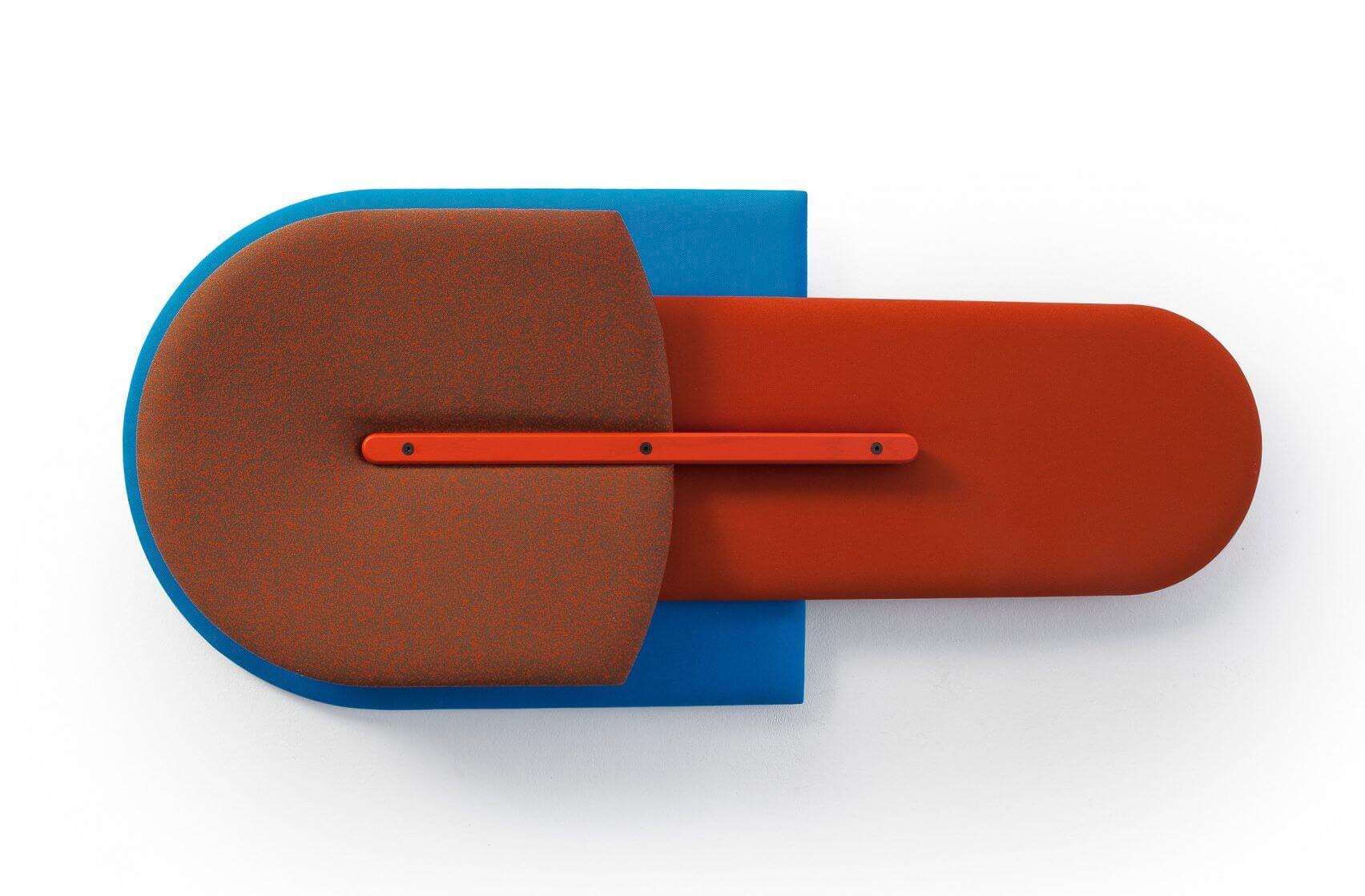 Thiết kế nội thất bọ cánh cứng của thương hiệu Sancal