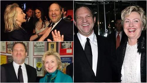 Illuminati szexuális erőszaktevők és bűnöző bábok