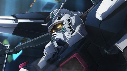 Gundam Thunderbolt december Sky - streaming