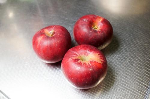 紅玉リンゴジャム