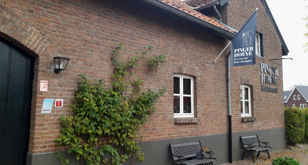 B&B Pingerhoeve, Nuth (Limburg) The Netherlands | Your Dutch Guide