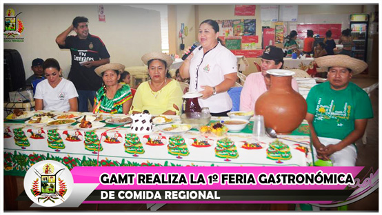 gamt-realiza-la-1-feria-gastronomica-de-comida-regional