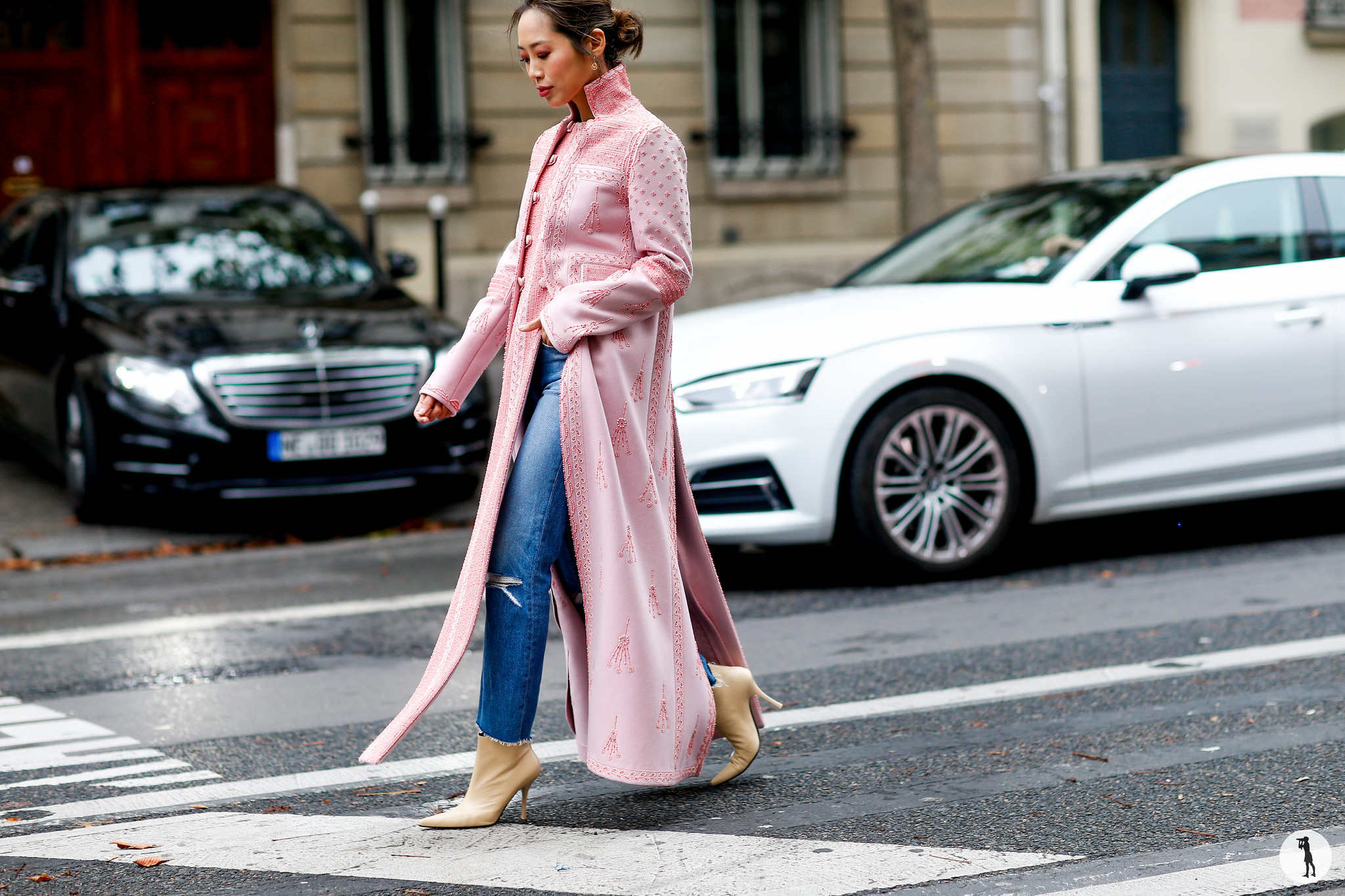 Aimee Song - Paris Fashion Week SS18 (5)