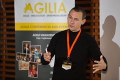 Agilia Budapest 2017