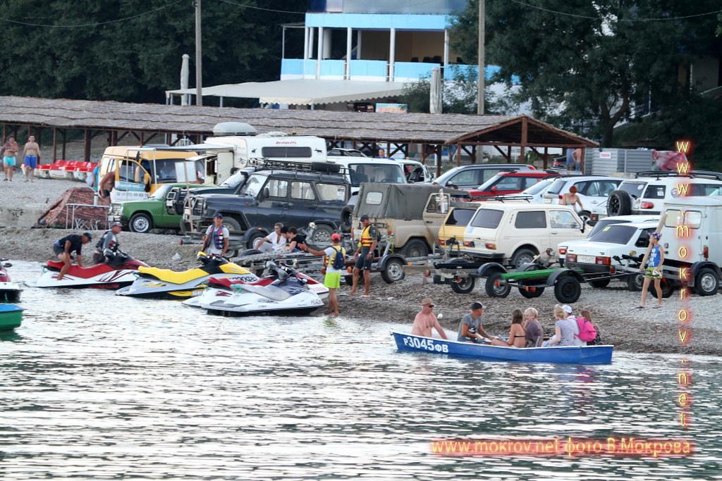 Город Архипо-Осиповка фотозарисовки 2016 год.