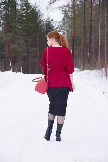 Päivän asu, stylebloggers outfit