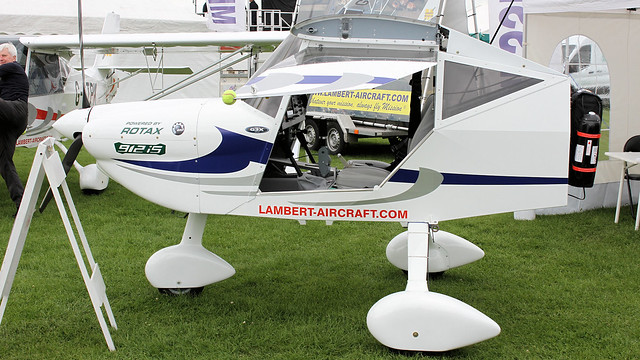 Lambert demo