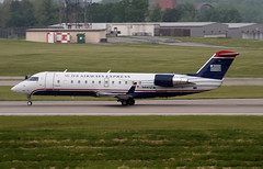 N441ZW - Cincinnati (CVG) 27.05.2008