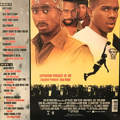 V.A.:ABOVE THE RIM(JACKET B)