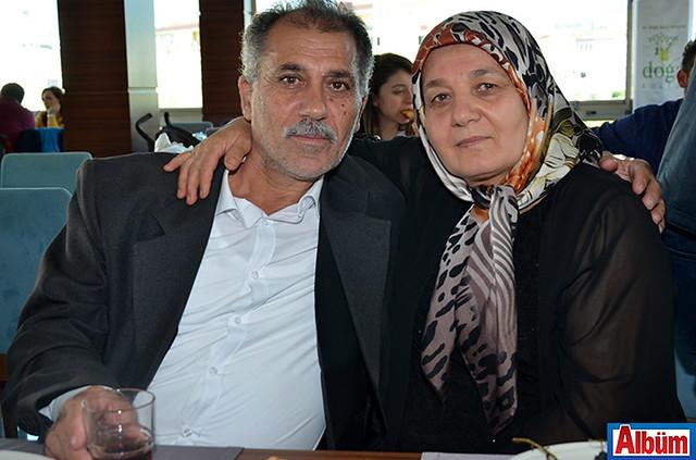 Mustafa Boz, Ayşe Boz