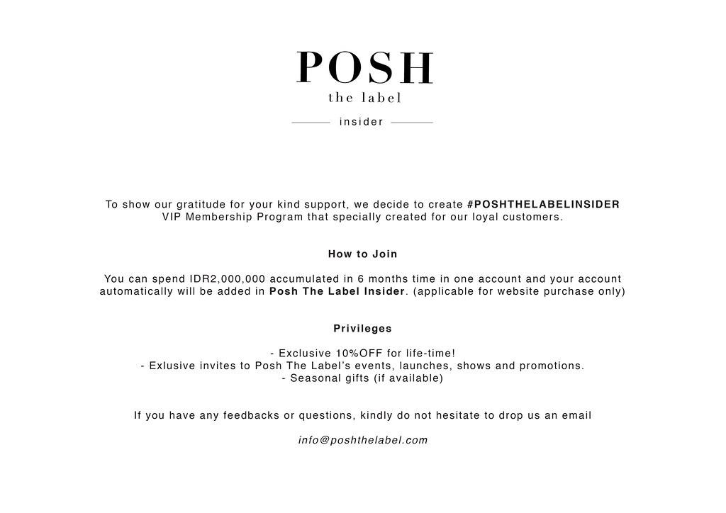 Logo_PoshTheLabel