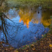 Autumnal Inlet