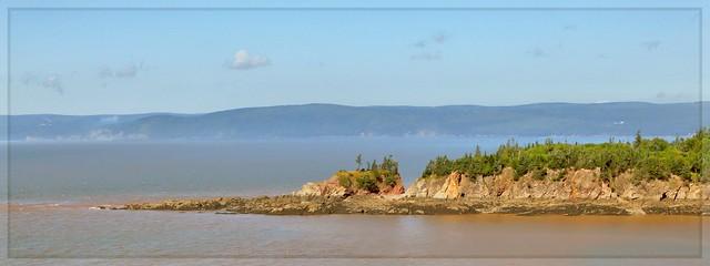 A Sliver of Coastline