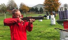 Crossbow Aerial Archery