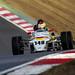 Formula Ford Festival Van Diemen RF87